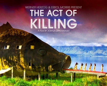 Jagal (The Act of Killing)