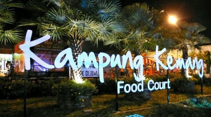 Rekomendasi Tempat Berbuka Puasa di Kemang Food Festival