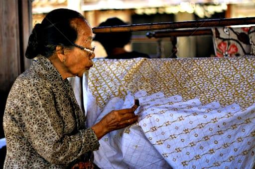 Mengenal Corak Batik Pesisir Utara Pulau Jawa