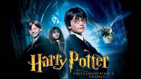 REVIEW SYNOPSIS FILM Harry Potter: and the Philosopher'S STONE